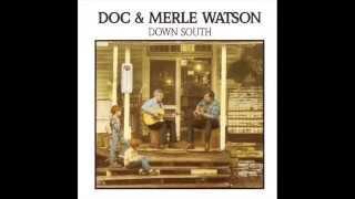 Doc Watson & Merle Watson - Slidin' Delta