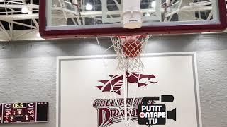 2019 SG Destiney Amaefula (Collierville High School)