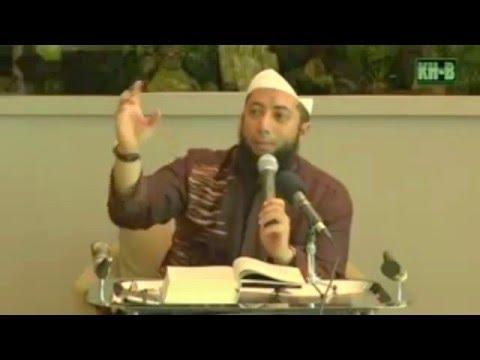 Video Tips Cara Mengalahkan Riya dan Ujub by Ustadz Khalid Basalamah