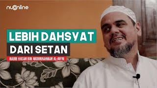Ramadhan Setan Dibelenggu? Ini Nasihat Habib Hasan al-Jufri