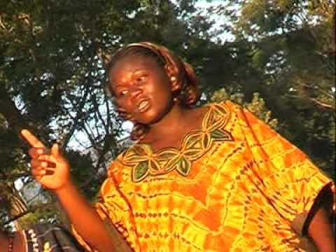 07 Shari Martin - Dhambi ni mbaya