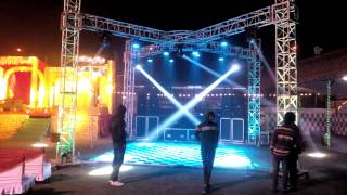 preview picture of video 'VIBRATION DJ Meerut'