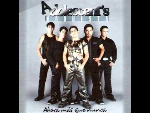 Latino Adolescent's Orquesta