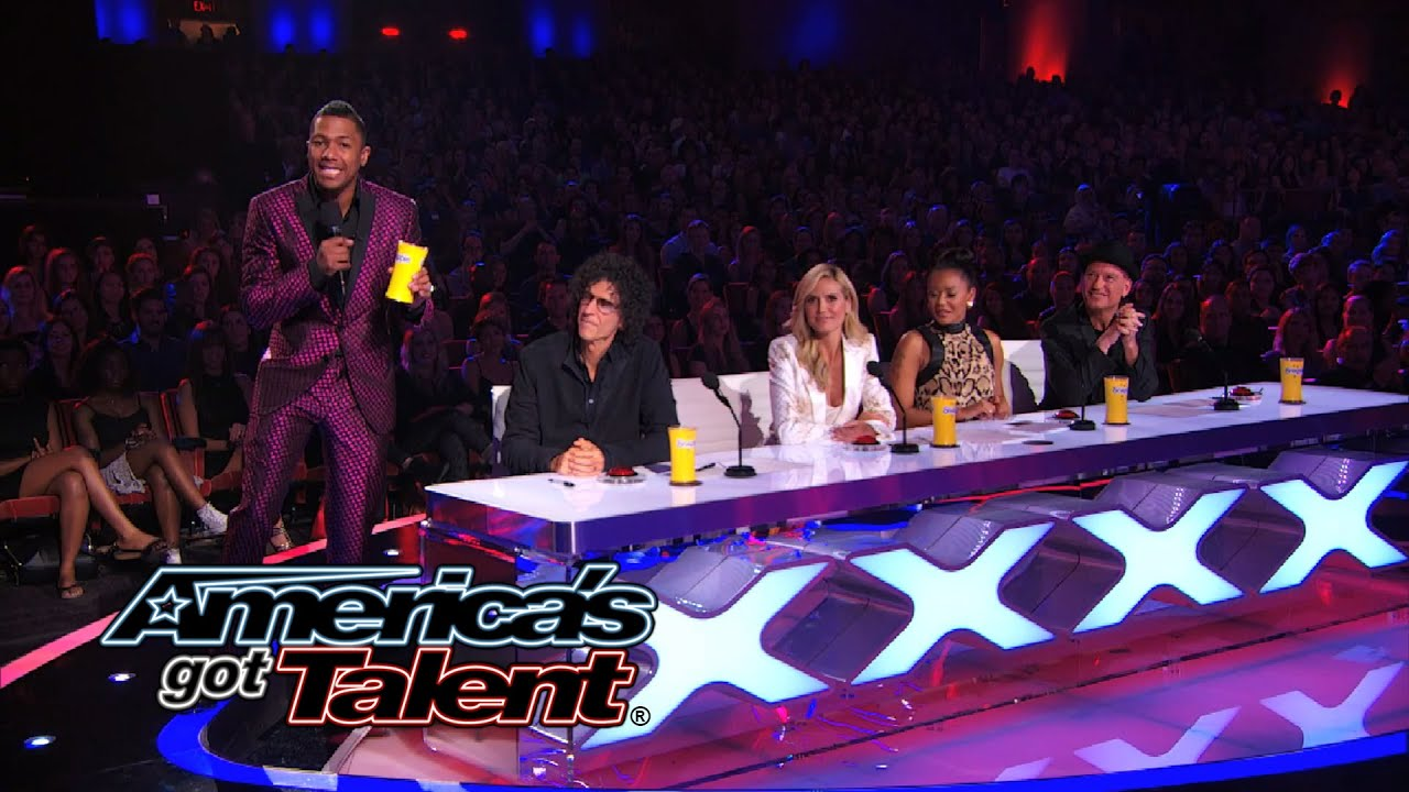 Enter the Snapple Best Stuff Sweepstakes - America's Got Talent 2014 thumbnail