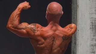 1 Arm Bodybuilder Will INSPIRE You!!!!