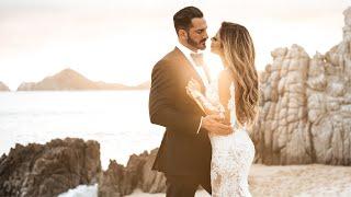 OUR DESTINATION WEDDING!! (Cabo San Lucas, Mexico)