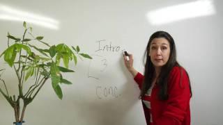How to Write a Speech : Components of a Speech