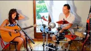 """ Ce Matin "" Original song (Acoustic) - Alicia Venza & Dmitry Stepanov"