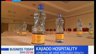 Kajiado County investors betting big on hospitality sector