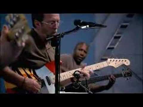 Eric Clapton - Traveling Riverside Blues