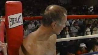 Bill Superfoot Wallace vs Joe Lewis part 1 of 3