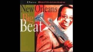 Fats Domino Orch. & Dave Bartholomew - Kansas City  -  [Live 1986]