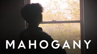 David Keenan   Origin Of The World  | Mahogany Session