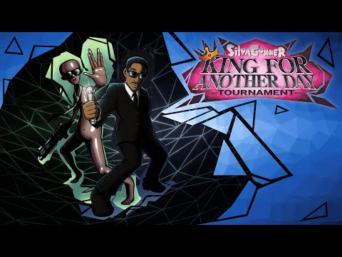 Battle Against an Otherworldly Prince (Vocal Mix) - SiIvaGunner: King for Another Day