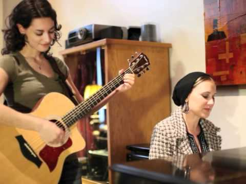 """Who You're Gonna Be"" by Shanna Gilfix & Jacky Henderson"