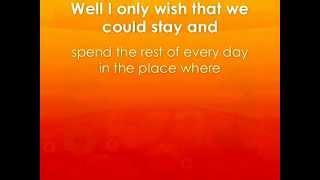 Eisner Song: Summertime Forever (With Lyrics)