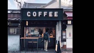 SMALL BEAUTIFUL BUDGET COFFEE SHOP CONCEPT DESIGN
