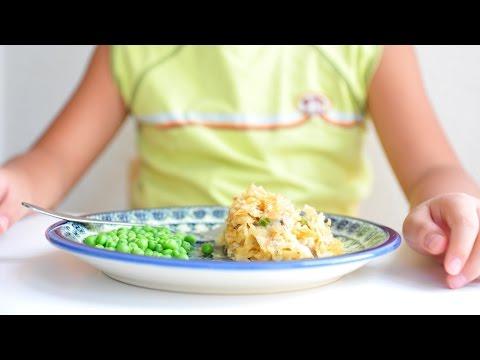 Peso in eccesso al bambino di 5 anni