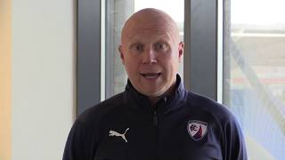 New Chesterfield FC Junior & Youth Academy
