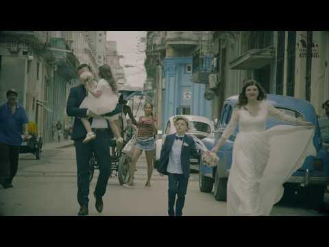 Viaje de novios a Cuba