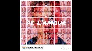 chanson contre l'homophobie