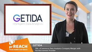 GETIDA Merger and Acquisition Press Release Announcement September 2019