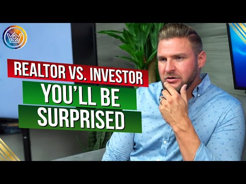 , title : 'What Makes More Money - Realtor Or Investor?