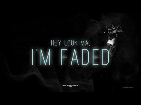 Hey Look Ma, I'm Faded   Panic! At the Disco/Alan Walker (Mashup)