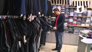 Утренний эфир / Мужские джинсы