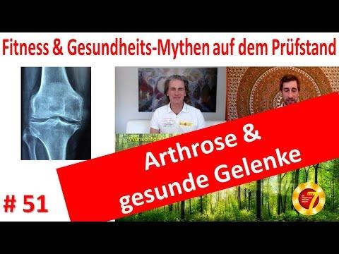 Behandlung von Osteoarthritis neue Generation von Medikamenten