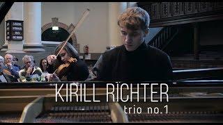 Kirill Richter   Trio №1 In D