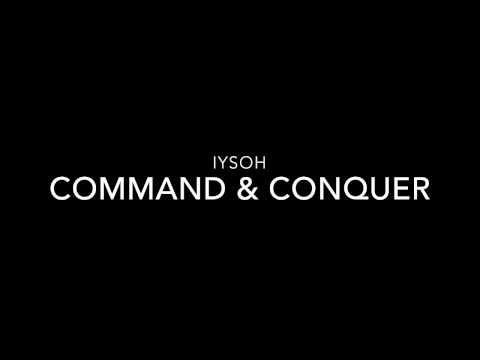 Command & Conquer (hiphopsince1987.com) Lyric Video