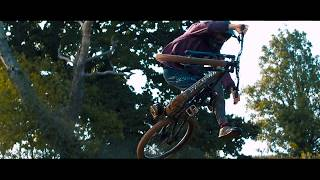 Specialized Santa Cruz – Turbo Kenevo x Joel Anderson