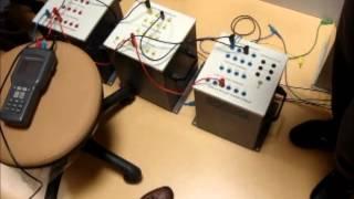 tesis lab harmonik deneyi