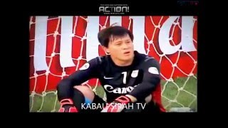 7 BEST GOALSSEMEN PADANG IN AFC CUP