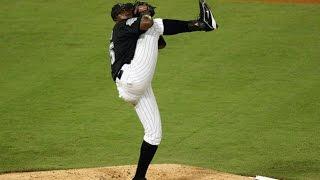 MLB Weirdest Pitching Styles