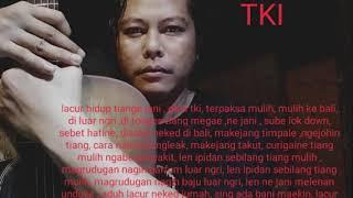 Download lagu Ray Peni Curhatan Tki Mp3