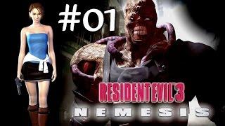 Resident Evil 3: Nemesis - Environmental Graphics Mod V2.0 For PC