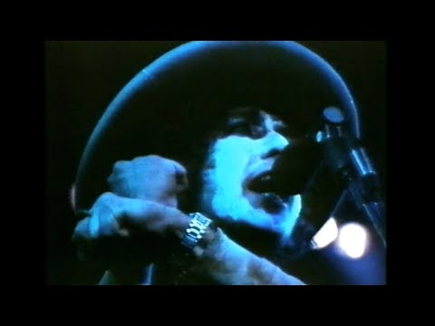 Bob Dylan - Isis (Live in Montreal) [BEST VERSION/RARE FOOTAGE]