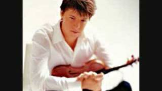 Joshua Bell - Dvorak - Song to the Moon from Rusalka