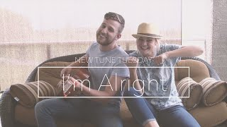 I'm Alright (Jo Dee Messina Cover)