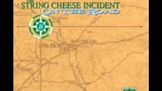 String Cheese Incident - Roundabout