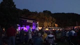 Boz Scaggs Look what you've done to me Hartwood Acres July 2017