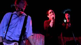 rocknycliveandrecorded.com: Art Brut @the Satellite