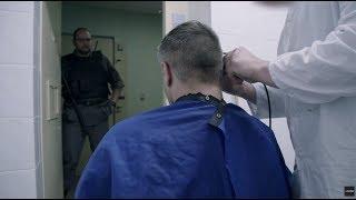 Wizyta więziennego fryzjera wymaga szczególnej ostrożności [Zakład Karny]