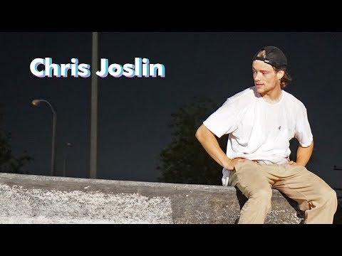 Chris Joslin's Part Beast! 2018