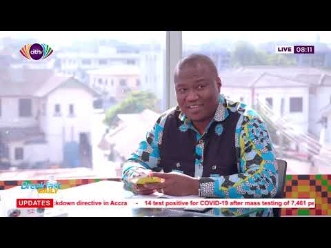 News Review on the Breakfast Daily - April 9, 2020 | Citi Tube