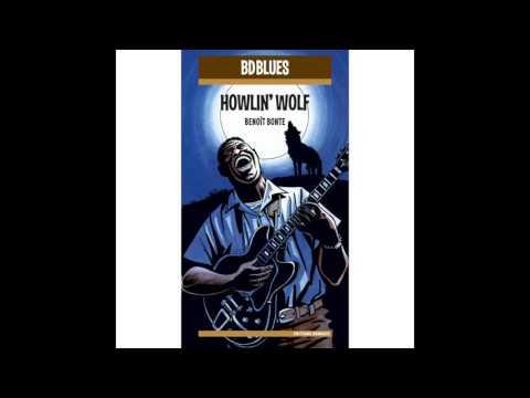 Howlin' Wolf - Saddle My Pony (Arr. by C.A Burnet)