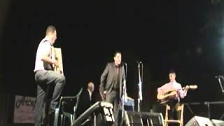 preview picture of video 'Muttos -- Olmedo 22\09\2012 Festa Padre Pio Olmedo'