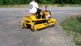 Agricat mini Dozer for sale